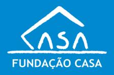 Logo Fundação CASA